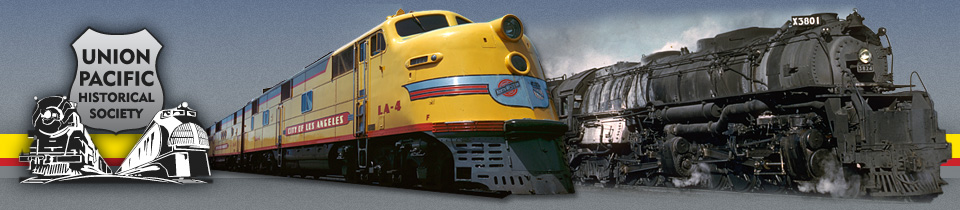 Union Pacific Historical Society