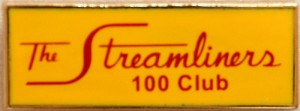 Streamliner 100 PIN LARGE700