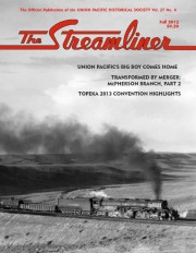 Streamliner Vol.27 No.4